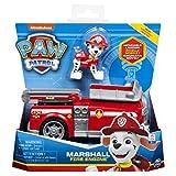 Paw Patrol Camion dei Pompieri di Marshall, dai 3 Anni - 6056854