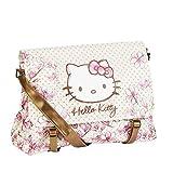 Hello Kitty-41907-Tasche mit Klappe