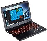 Asus TUF504GD-E4636T PC Portable Gaming 15' FHD (Intel Core i7, Disque Dur 1 To + SSD 128 Go, 8 Go de RAM, Nvidia Geforce GTX 1050 4G, Windows 10) Clavier AZERTY Français
