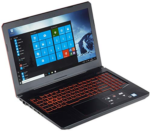 Asus TUF504GD-E4636T PC Portable Gaming 15' FHD (Intel Core...