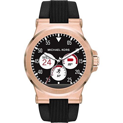 Michael Kors Mens Smartwatch MKT5010