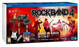 Rockband 4 + Ensemble Band in a Box pour PlayStation 4 (B00ZIV146A) | Amazon price tracker / tracking, Amazon price history charts, Amazon price watches, Amazon price drop alerts