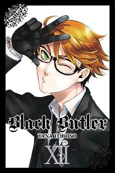 Black Butler, Vol. 12 by [Toboso, Yana]