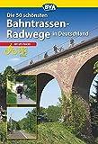 Die schönsten Bahntrassenradwege in Deutschland (Die schönsten Radtouren und Radfernwege in Deutschland) - Oliver Kockskämper