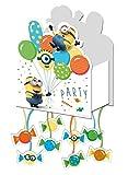 Minions Party Pinata