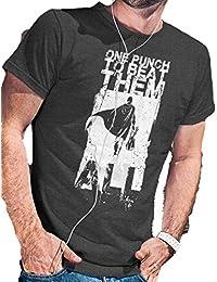 LeRage Shirts - Camiseta - Manga corta - Hombre