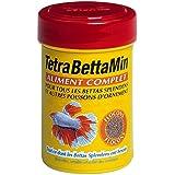 Tetra Betta aliment complet pour poissons Bettas Splendens 85 ml