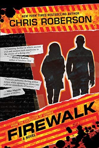 Firewalk: A Novel (Recondito)