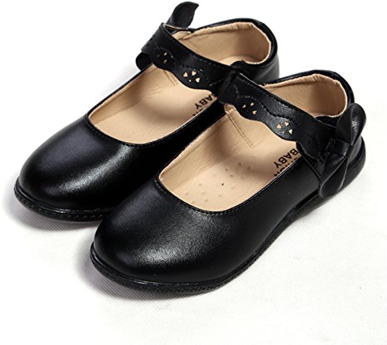 Wuyulunbi@ Danza prestazioni cassoncino di di di pulizia scarpe,30 interna Lunghezza 19cm,Nero | Dall'ultimo modello  741913