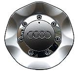 1x Original Audi - Radzierblende Felgendeckel Nabendeckel 4F0 071 214