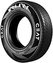 Ceat 101549 Milaze TL 155/70 R13 75T Tubeless Car Tyre
