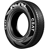 Ceat 101416 Milaze TL 135/70 R12 65S Tubeless Car Tyre for Tata Nano