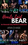 Hearts Laid Bear: An Emerald City Shifters Collection: Bear Shifter Series Box Set Volume I: Books 1-6