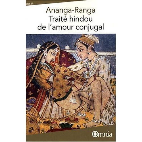 Traité hindou de l'amour conjugal