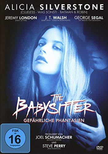 The Babysitter - Gefährliche Phantasien (Kinofassung)