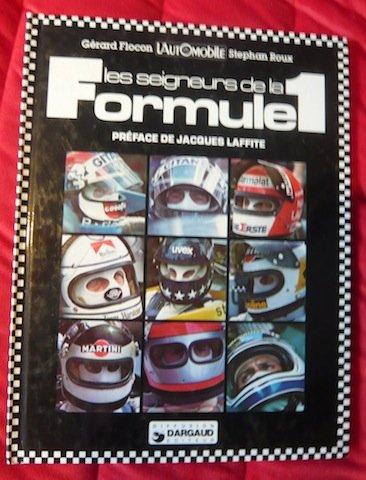 Les Seigneurs de la Formule 1
