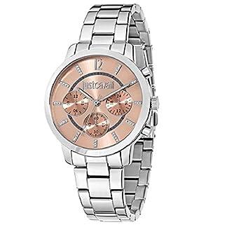 Just Cavalli de Mujer Reloj De Pulsera Class J analógico de cuarzo Acero inoxidable r7253574501