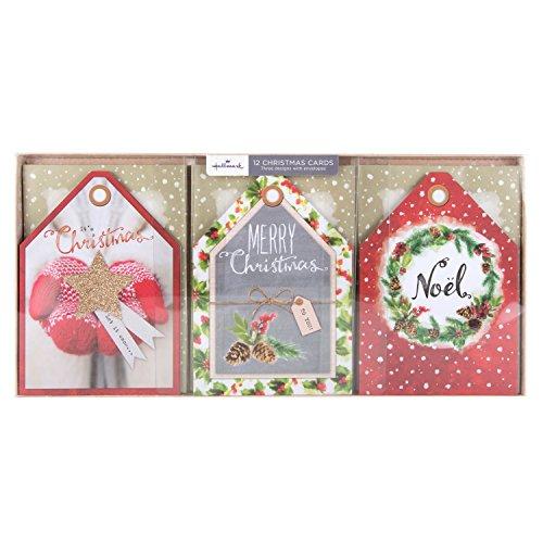 hallmark-christmas-card-pack-let-it-snow-12-cards-3-designs