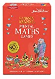 Gangsta Granny\'s Mental Maths Games