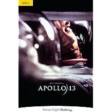 Apollo 13 - Leichte Englisch-Lektüre (A2) (Pearson Readers - Level 2)