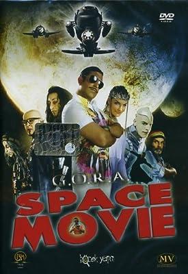G.O.R.A. - Space Movie by Cem Yilmaz