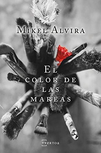 El color de las mareas, Mikel Alvira 51jZAWp-hbL