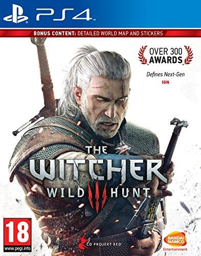 The witcher 3 - playstation 4 - [edizione: regno unito]