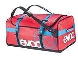 EVOC Sports GmbH Duffle Bag Ausrüstungstasche, red, 70 x 40 x 35 cm, 100 Liter