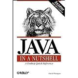 Java in a Nutshell by David Flanagan (1999-12-11)