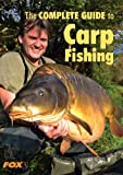 Image de The Fox Complete Guide to Carp Fishing