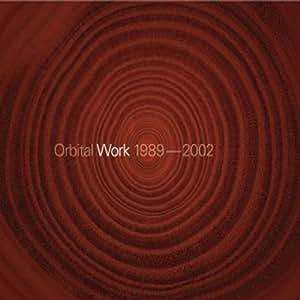Work 1989 - 2002