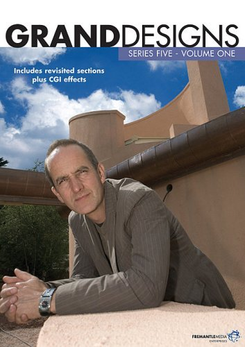 Grand Designs Complete Series 5 [Import anglais]