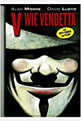 V wie Vendetta Taschenbuch