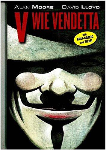 (V For Vendetta Jahr)