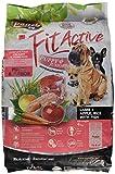 Panzi FitActive Premium Hundefutter Hypoallergen Lamm für Welpen