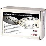 Fujitsu SC-CLE-WGD - Kit de limpieza para ordenador (Paños húmedos, Scanners, Multi, fi-5015C, fi-6110, fi-7140, fi-7240, fi-7160, fi-7260, fi-7180, fi-7280, fi-7460, fi-7480, fi-5530C2, Caja)