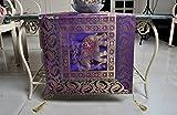 Elephant Table Runner 152 X 41 Cm