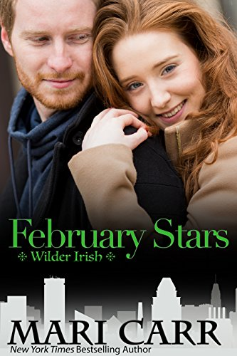 Image of February Stars (Wilder Irish Book 2)