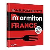 """Afficher """"Les meilleures recettes Marmiton France"""""""