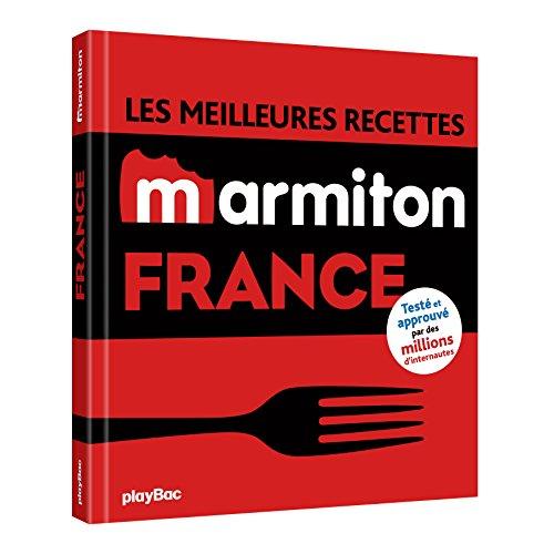 Les meilleures recettes Marmiton France