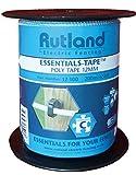 Rutland 12-100R Bobine de fil de clôture électrique - Blanc