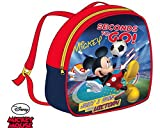 Disney Mickey Mouse Rucksack 26,5 x 23,5 x 7,5