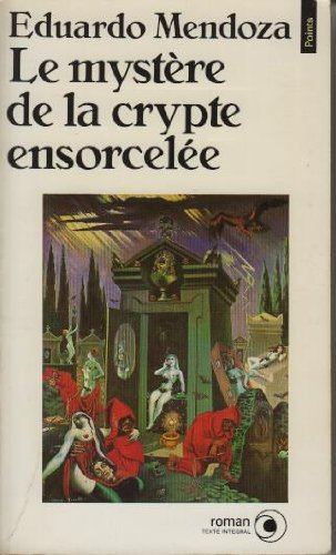 Le Mystre de la crypte ensorcele