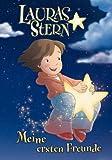 Lauras Stern Kindergarten-Freundebuch