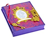 Are you feeling more Royal or Rebel today? With this spellbinding electronic diary, a girl can now discover both sides of her secret heart s desires! The diary has two unique compartments, so she can write down her Royal secrets and Rebel dreams and ...