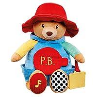 Rainbow Designs PA1413 Paddington for Baby Activity Toy