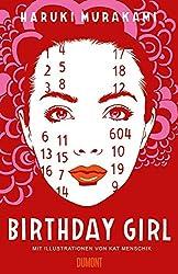Birthday Girl: (vierfarbig illustrierte Ausgabe)