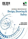 ESE 2018 Prelims Paper 1 - General Principles of Design, Drawing and Safety