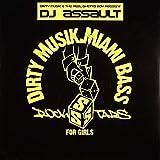 DJ Assault - Dirty Musik & The Real Ghetto Boy Present DJ Assault - Dirty Musik - DYM 005