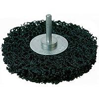 Silverline 583244 - Disco abrasivo de policarburo (100 mm)